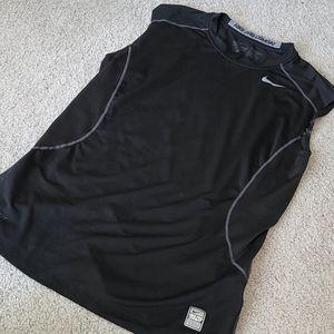 Nike pro combat workout sleeveless tee